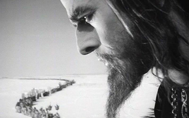 Cineclube   'Ivan, o Terrível', de Serguei Eisenstein