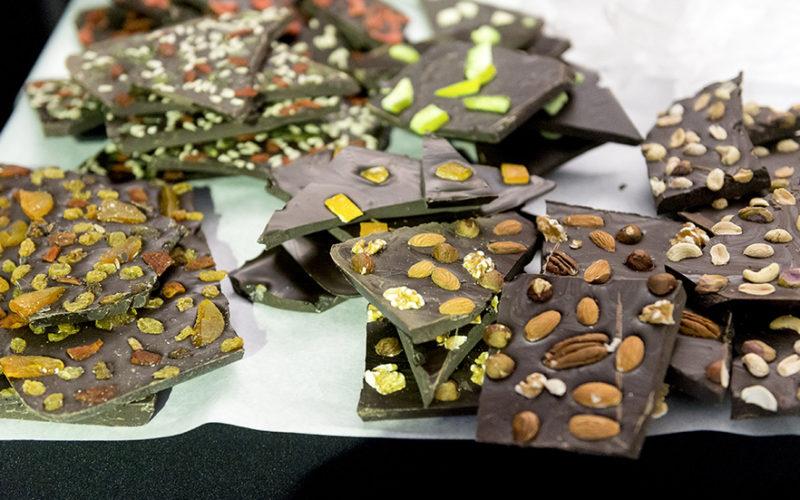Namorados | O amor vai estar no ar, em Matosinhos o perfume do chocolate também