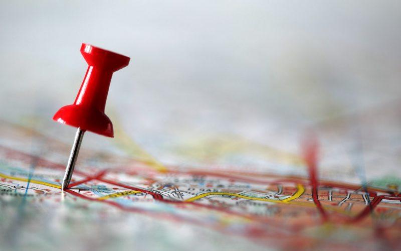 Território   Estratégia e desenvolvimento turístico