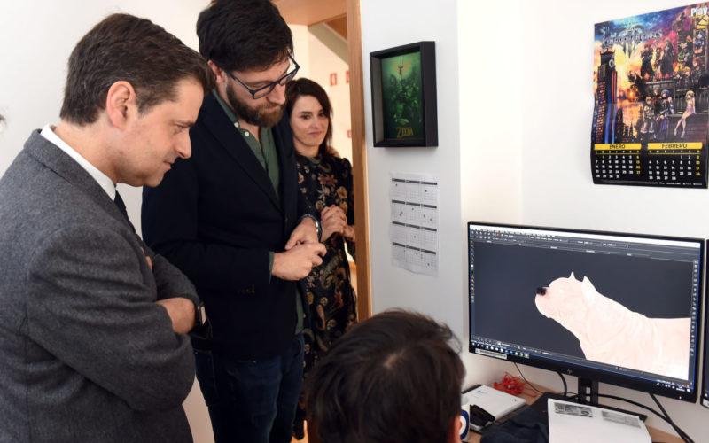 Cinema | InvestBraga e Nu Boyana pretendem colocar Braga no mapa da produção cinematográfica