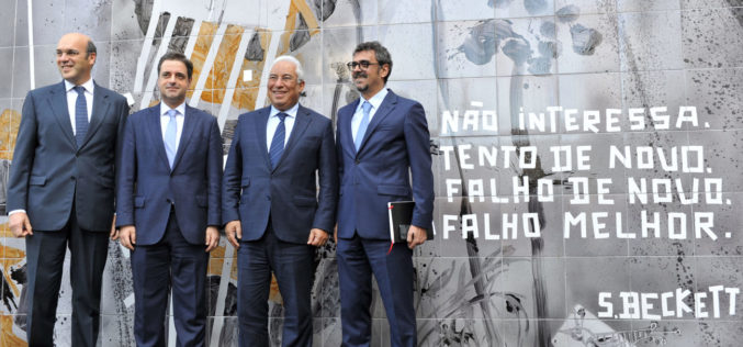 Construção | Bysteel, do Grupo DST, lança nova unidade industrial e consolida dinamismo e inovação de Braga