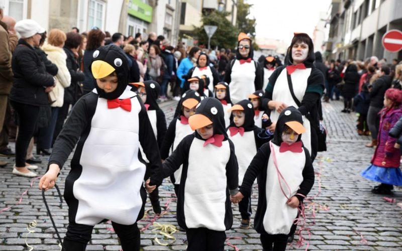 Brincar | Cinco dias para foliar no Carnaval de Famalicão