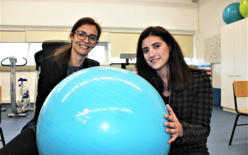 Saúde | Prática de Pilates melhora qualidade de vida de doentes crónicos