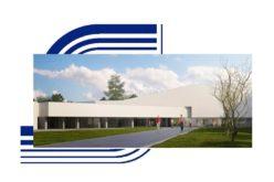 Construção | Gabriel Couto reconstrói Escola EB2,3 D. Dinis na Quarteira
