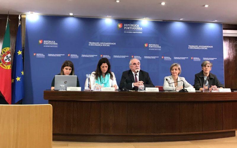 Solidariedade   Governo testa medidas de apoio ao cuidador informal