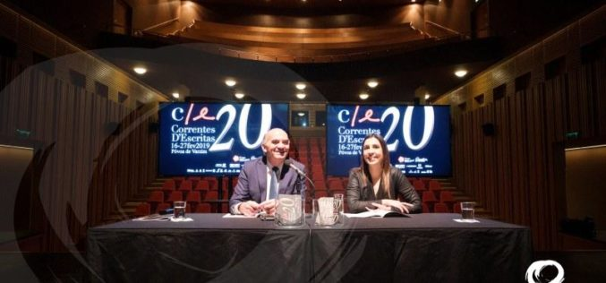 Festivais | Maré de literatura leva 'Correntes d'Escritas' de regresso à Póvoa de Varzim