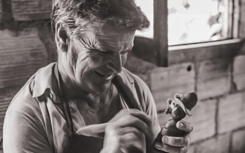 Artesanato | Museu de Olaria de Barcelos dedica 2019 aos Mistério