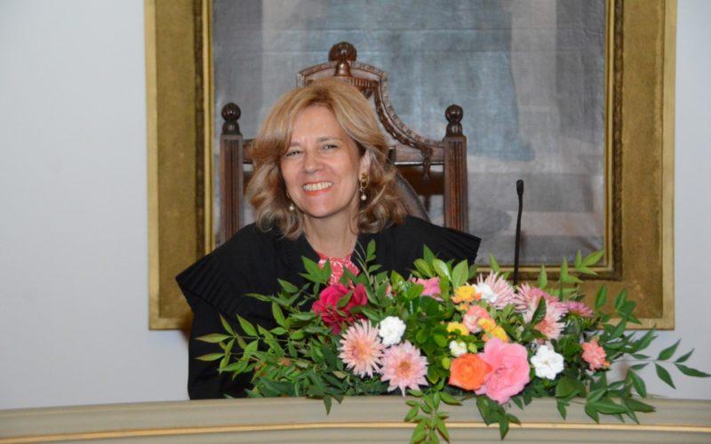 Reconhecimento | Raquel Rego recebe Medalha de Honra do Município em Dia da Cidade de Famalicão