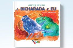 Livros | Agostinho Fernandes apresenta 'A Bicharada e eu', remate da sua trilogia infantojuvenil, na BMCCB