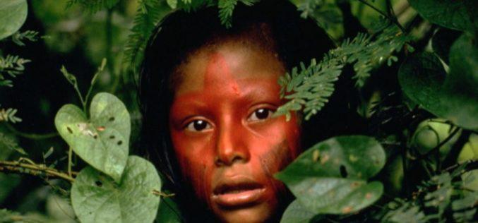 Ambientar-se | Parque da Devesa apresenta Baraka, de Ron Fricke