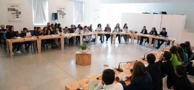 Ambiente | Eco Parlamento de Guimarães visa mudar o mundo para melhor