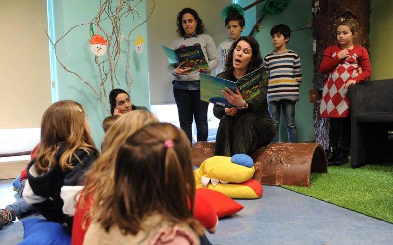 Ler | 'Os Direitos [da Criança] vão à escola' chega às livrarias