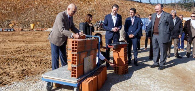 Negócios | Maior entreposto do Lidl em Portugal nasce em Santo Tirso