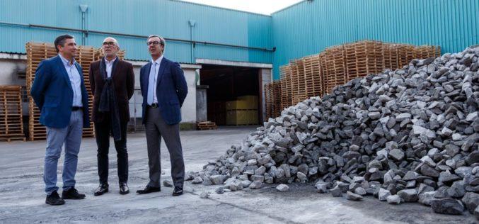 Investir | Executivo Municipal retoma roteiro do INVEST Santo Tirso