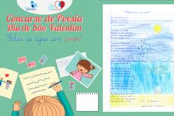 Água | 'Falar de água com amor' estimula 1.000 pequenos poetas em Barcelos