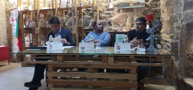 JSD Barcelos | 'Fala-me Disso…!' debate 'Caminho de Santiago: Negócio, Fé ou Turismo'
