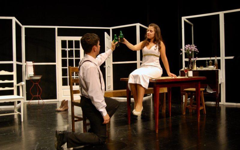 Teatro | Festiba celebra a festa do Teatro ao longo de todo o mês de março em Barcelos