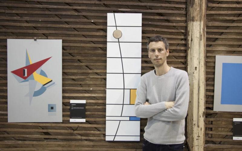 Artes Visuais   Acácio Viegas inaugura exposição na Galeria Ortopóvoa