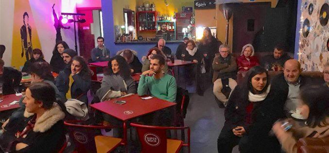 Conversar | Bolotas e CERN em questão no Barhaus pela mão do PubhD UMinho