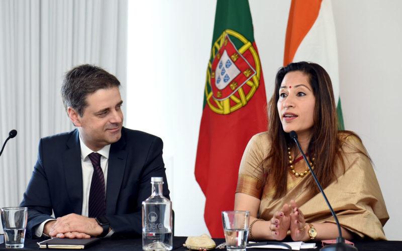 Negócios | Índia apresenta oportunidades de investimento aos empresários bracarenses