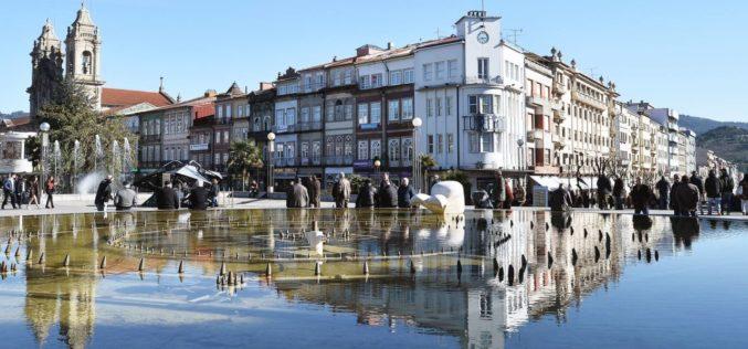Segurança | Braga contrata 15 novos polícias municipais