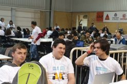 Tecnologia | Alunos da CIOR marcam presença na RoboParty de Guimarães