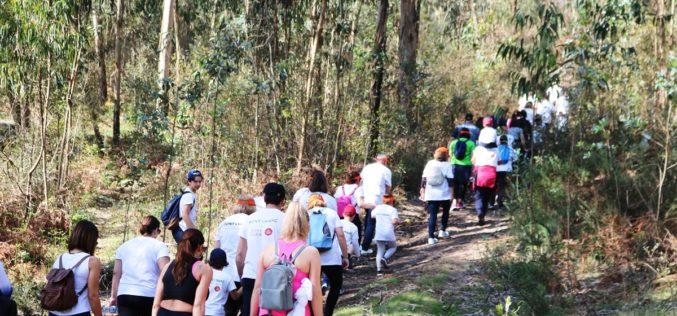 Crowdfunding | Sala Amarela do CSC Dr. Nuno Simões mobiliza caminhada no Monte de Santa Catarina