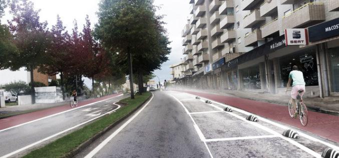 Mobilidade | Barcelos investe mais de 2M € em ciclovia urbana e melhores condições de uso de transportes públicos