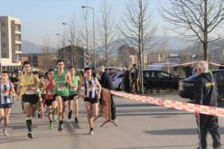 Atletismo | EARO vence por equipas na I Milha da Póvoa de Lanhoso