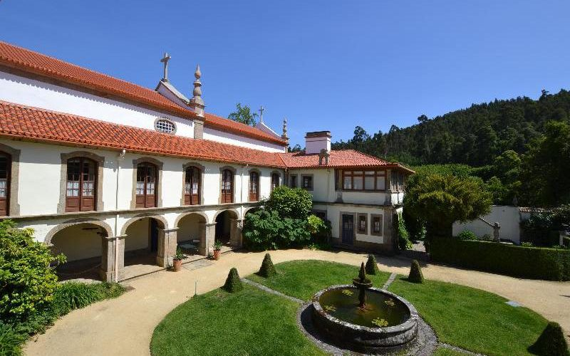 Património | Convento e Igreja da Franqueira classificados como monumentos de interesse público