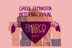 Mulher | 'Paramos Todas!', apelo da Rede 8 de Março para a Greve Feminista Internacional