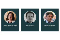 Conferências | 'Olhares sobre o Poder e Corrupção' centra debate da Nova Ágora em Guimarães