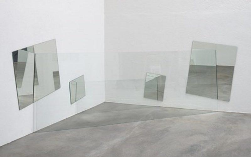 Escultura | José Pedro Croft apresenta 'Uma coisa' inédita em Matosinhos