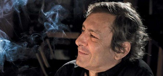 Música | Enquanto há estrada p'ra andar, Jorge Palma atua no Cine-Teatro Garrett