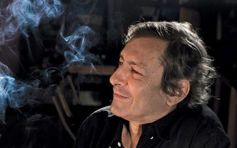 Música | Enquanto há estrada p'ra andar… Jorge Palma atua no Cine-Teatro Garrett e no Centro Cultural Vila Flor