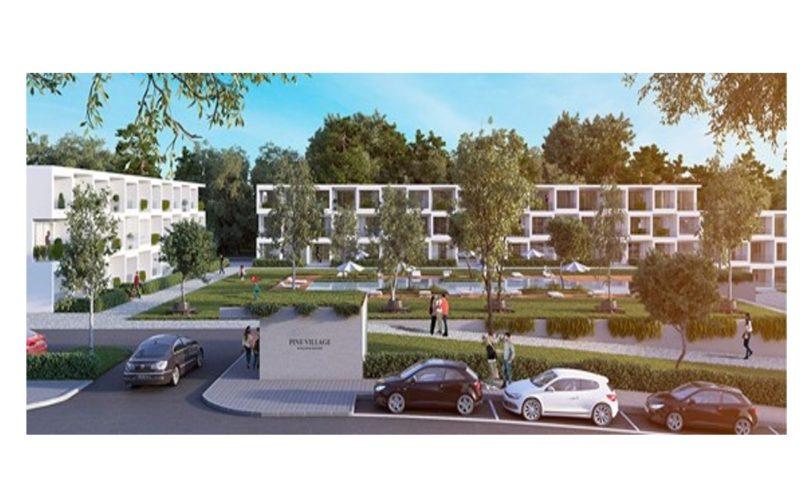 Construção | Gabriel Couto constrói resort Pine Village no Algarve