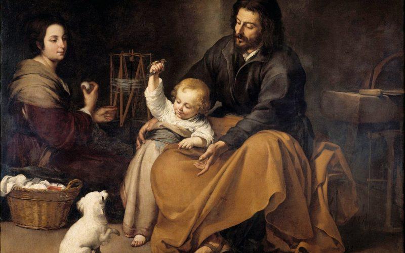 Espiritualidade | O pai esquecido de Jesus