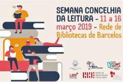 Ler | 'Semana Concelhia da Leitura' de Barcelos estimula pequenos e jovens a serem grandes leitores
