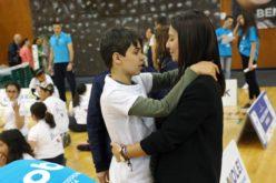 Inclusão | Mini-olimpíadas Escolares de Braga permitem 'Aprender com a Diferença'