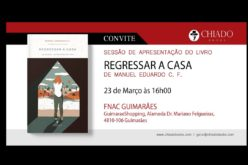 Livros | 'Regressar a Casa', de Manuel Eduardo C. F., devolve-nos à essência do que somos