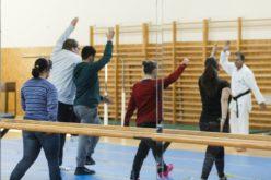 Desporto | Karaté integra Programa de Desporto Adaptado de Santo Tirso