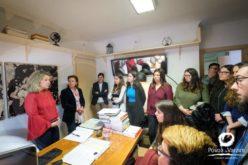 Ensino | Proandi visita Centro de Incubação da Póvoa de Varzim