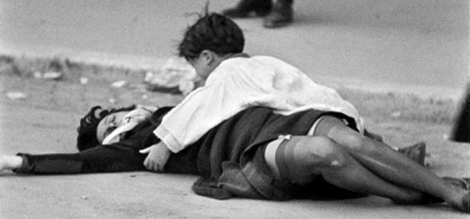 Lucky Star | Roma Cidade Aberta (1945) de Roberto Rossellini