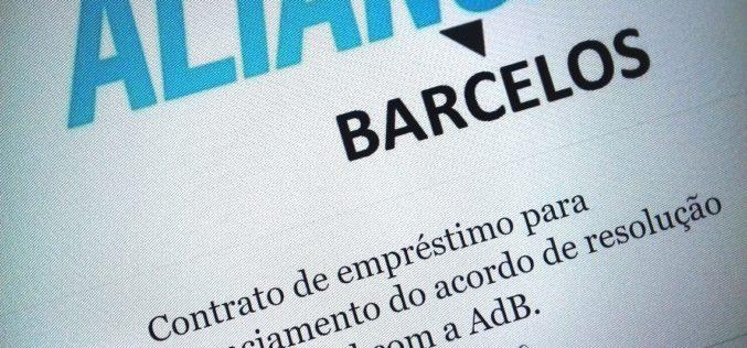 Aliança Barcelos | A M Reis: O empréstimo para aquisição parcial da AdB terminará 10 anos depois da atual concessão