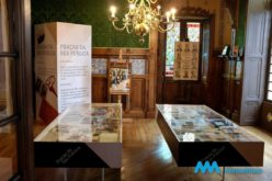 História | 'Casa de Recordações' evoca 400 anos de Portugal até à liberdade de Abril