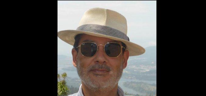 Pesar | Amadeu Gonçalves (1963-2019)