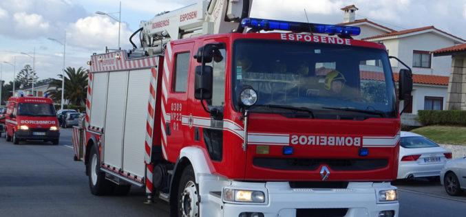 Segurança | Esposende apoia bombeiros de Esposende e Fão
