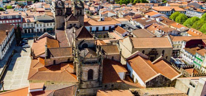 Internet | Braga reforça aposta na rede WiFi no centro histórico
