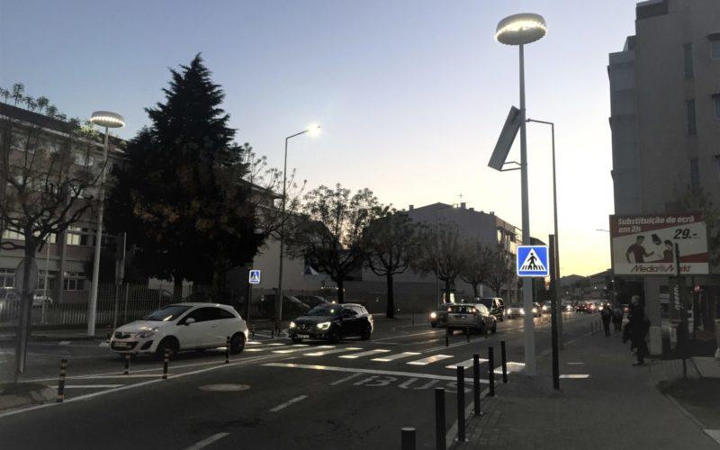 Mobilidade | Miguel Bandeira: Passadeiras inteligentes articulam segurança, mobilidade, inclusão e educação