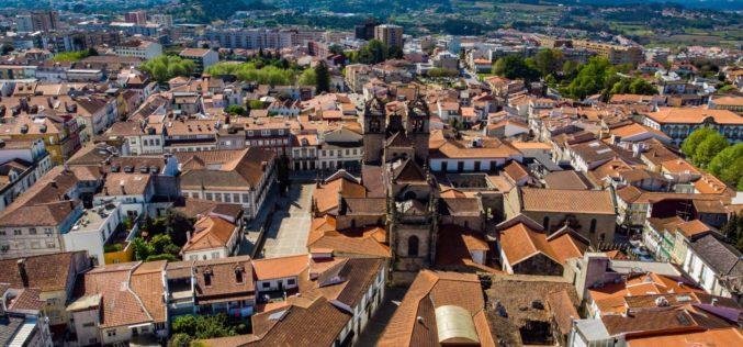 Contas | Investimento municipal de Braga duplicou em 2018